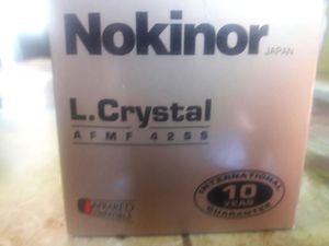 Nokinor lens for Sale in Grand Prairie, TX