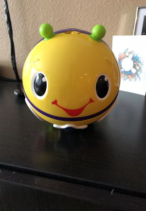 Bumble bee baby toy for Sale in Orlando, FL