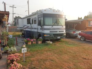 Motorhome for Sale in Everett, WA