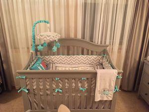 Delta crib for Sale in East Wenatchee, WA