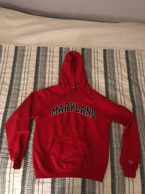 Maryland Hoodie for Sale in Washington, DC