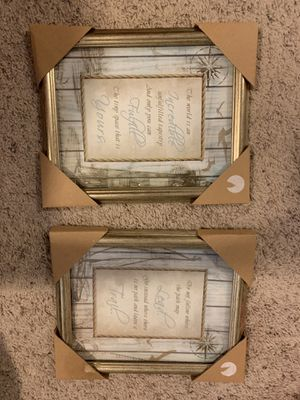 Home decor for Sale in Woodhaven, MI
