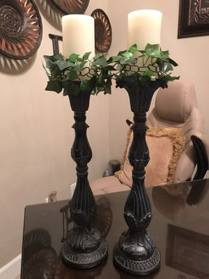 Candle Holders for Sale in Ceres, CA