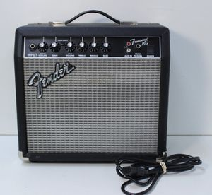 ⭐Fender Guitar Amp⭐ for Sale in Irving, TX