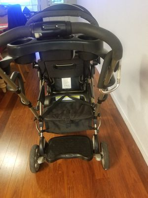 Graco sit and stand for Sale in Fort Worth, TX