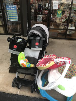 Baby stuffs for Sale in Houston, TX
