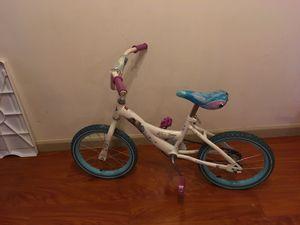 Frozen girls bike for Sale in Brooklyn, NY
