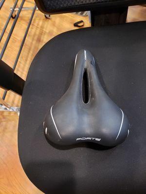 Bike seat /saddle (unused) for Sale in Lynnwood, WA