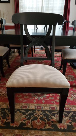 Dining room chairs for Sale in Lorton, VA