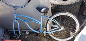 Beach cruiser proyect for Sale in San Diego, CA