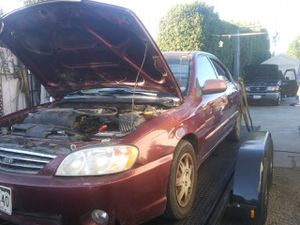 2004 Kia Spectra for parts for Sale in San Diego, CA