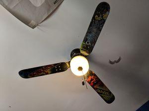 Ceiling fan for Sale in Glen Burnie, MD