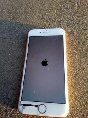 Iphone 8 for parts**** for Sale in San Jose, CA