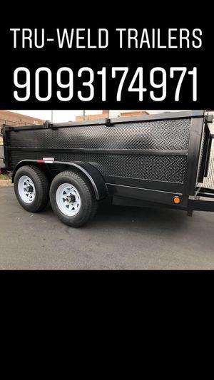 Custom trailers!! for Sale in El Monte, CA
