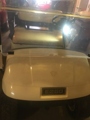 2007 ez-go golf cart for Sale in Jonesborough, TN
