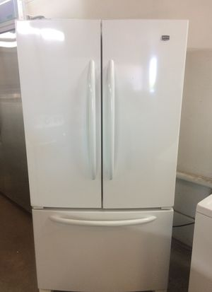 MAYTAG french door refrigerator for Sale in Austin, TX