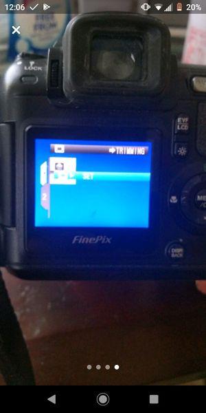FinePix digital camera for Sale in New Orleans, LA