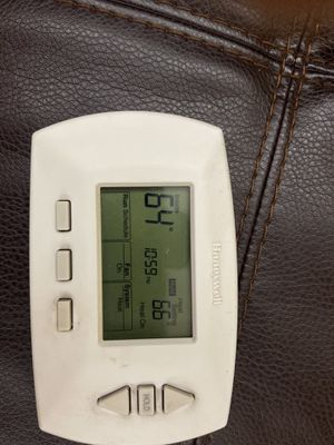 Honeywell thermostat for Sale in Monroeville, PA
