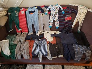 Baby Boy Clothing for Sale in Baltimore, MD