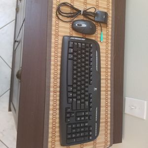 Keyboard and Mouse for Sale in Orlando, FL