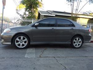 2003 Toyota Corolla Sport for Sale in Los Angeles, CA