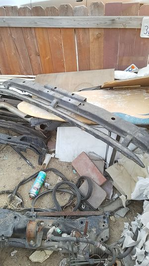 Honda civic ef rear bumper bracket ed7 for Sale in Wildomar, CA