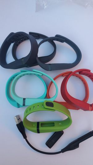 Fitbit and bands for Sale in Redmond, WA