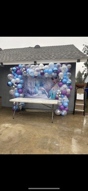 Balloon setups for Sale in Riverside, CA