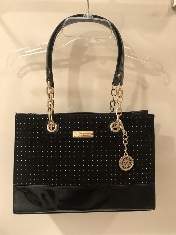 Women's purse handbag Anne Klein