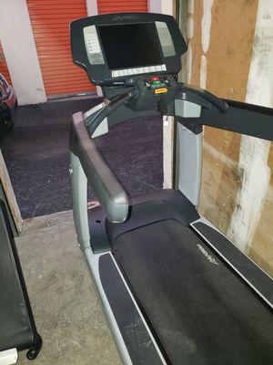 lifefitness treadmill for Sale in Miami, FL