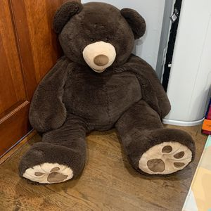 5 Foot Stuffed Bear for Sale in Franklin Square, NY