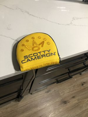 Scotty Cameron Phantom X12 for Sale in Livonia, MI