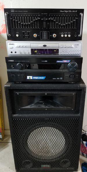 Digital pro audio speaker for Sale in Los Angeles, CA
