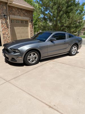 2013 Mustang / Clean Carfax / Excellent condition with 4 years Extended Warranty for Sale in Westminster, CO
