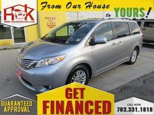 2011 Toyota Sienna for Sale in Manassas, VA