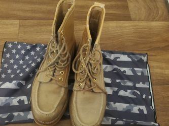 Military Style Work Boots for Sale in Las Vegas,  NV