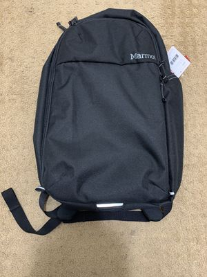"Marmot ""Ashby"" Backpack (Brand New) for Sale in Campbell, CA"