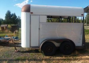 2 horse trailer for Sale in Prineville, OR