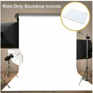 Pure White Photography Backdrop Vinyl 200×400cm(6.5×13ft) for Sale in Anaheim, CA