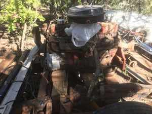 Straight 6 Chevy engine for Sale in Moriarty, NM