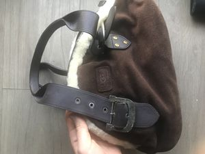 Authentic Ugg Purse Pre-Owned for Sale in Chicago, IL