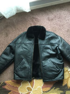 Vintage Wilson Leather Jackets for Sale in Pacifica, CA