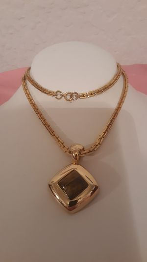 Necklace costume jewerly for Sale in Burleson, TX