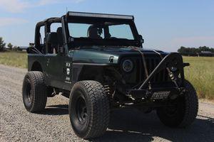 Jeep Wrangler TJ for Sale in Davis, CA