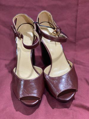 Michael Kors Ultra High Heel Sandal 7 M for Sale in Cerritos, CA