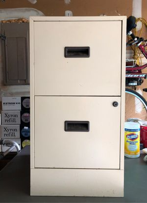 File cabinet for Sale in Waterbury, CT