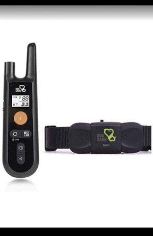 Dog Training Collar - Rechargeable for Sale in Westminster, CA