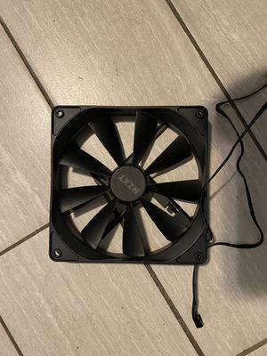 NZXT 140 mm case fan for Sale in Glendora, CA