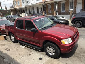 2004 Ford explorer pick up sport for Sale in Philadelphia, PA