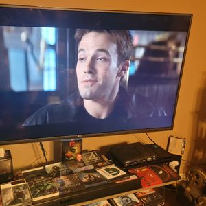 55 Inch LG 4k UHD Smart TV for Sale in Fort Worth, TX